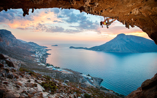 Kalymnos: Adventures Above and Under the Sea - Greece Is