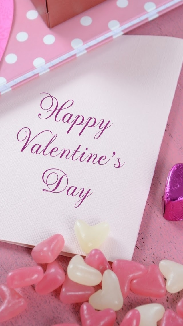 20 Love Valentine S Day Wallpapers For Iphone Background