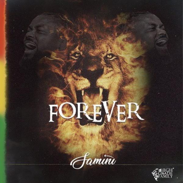 Samini-Forever-(Prod. By JMJ).