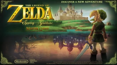 Why is the Zelda Symphony of the Goddesses So Awesome?