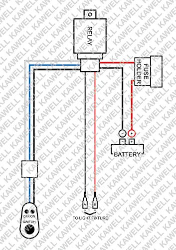 Xj Led Light Bar Wiring Diagram