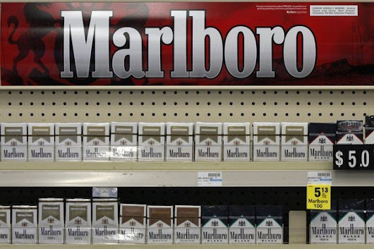 CVS Caremark, No. 2 drugstore chain, will end all tobacco sales