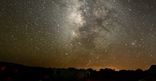 IDA Designates First U.S. International Dark Sky Sanctuary In New Mexico