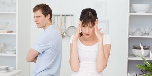 Las consecuencias (positivas) de discutir con tu pareja