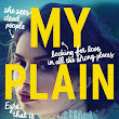 YA Summer Reading 2018: My Plain Jane by Cynthia Hand, Brodi Ashton, and Jodi Meadows (spotlight, giveaway)