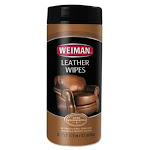 Weiman Leather Wipes (91)