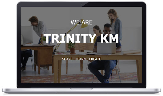 Trinity - Social Media Marketing for Small Business | Web Design | Internet Marketing - SEO - Social Media Strategy – Branding | Trinity Knowledge Management