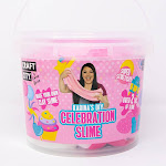 Karina's DIY Celebration Slime Bucket