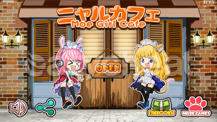 Moe Girl Cafe v1.7.1