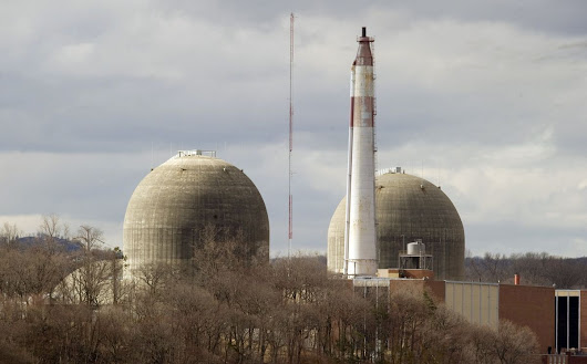 Nuclear Power May Need to Get Small