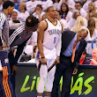 OKC's Westbrook undergoes knee surgery