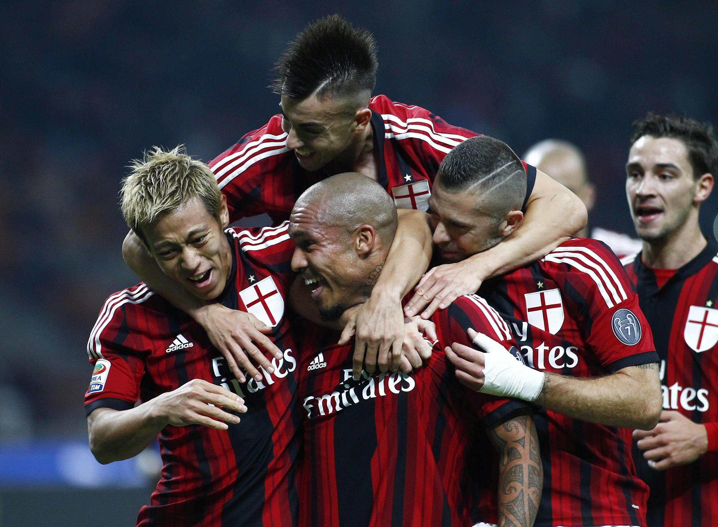 La Juventus vuela, el Parma se hunde