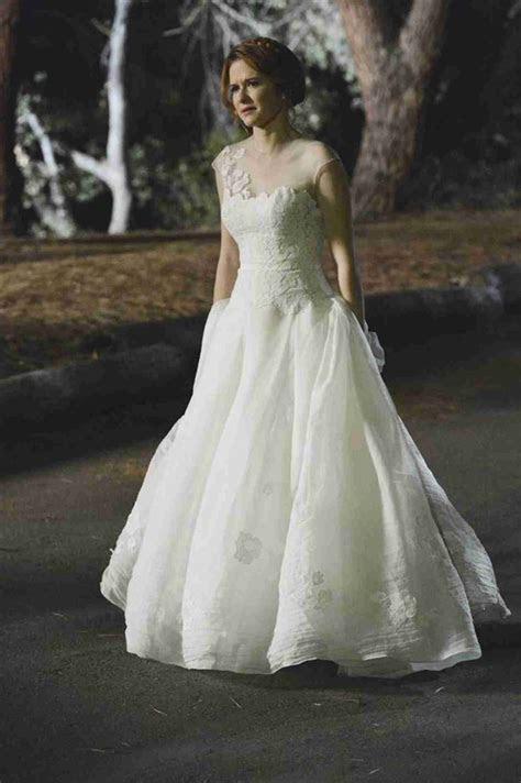 Grey's Anatomy: The Jackson and April Wedding Photo Album