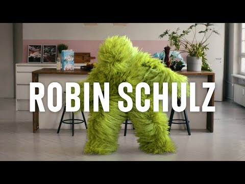 Robin Schulz Feat Wes - Alane (Official Video)