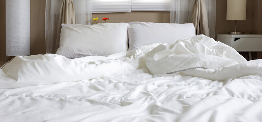 Sleeping Advice For Allergy Sufferers - Guide Me To Bed