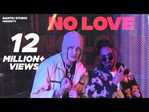 EMIWAY X LOKA - NO LOVE (PROD. AAKASH) (OFFICIAL MUSIC VIDEO)