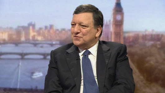 Scottish independence: Barroso says joining EU would be 'difficult' - BBC News