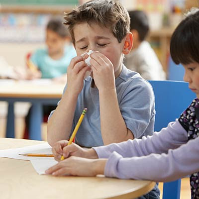 How to Fight Germs at School - Health.com
