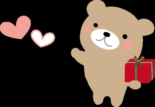 バレンタインホワイトデーのイラスト 無料イラストフリー素材