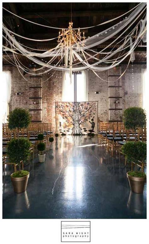 The Green Building Wedding Venue