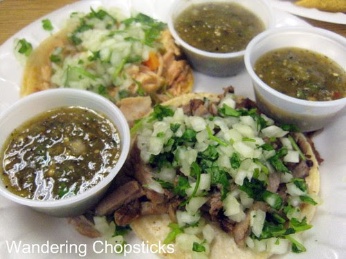 King Taco Restaurants - El Monte (Garvey Ave.) 6