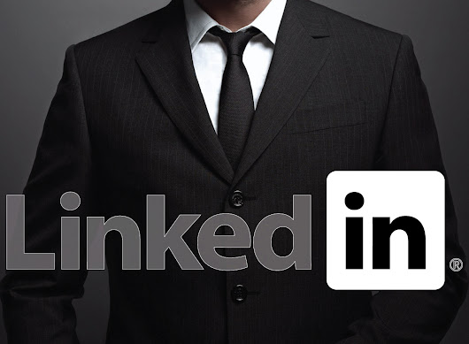 Updating your LinkedIn profile without raising your boss's red flag
