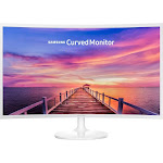 Samsung Give Your Desktop Comp, White