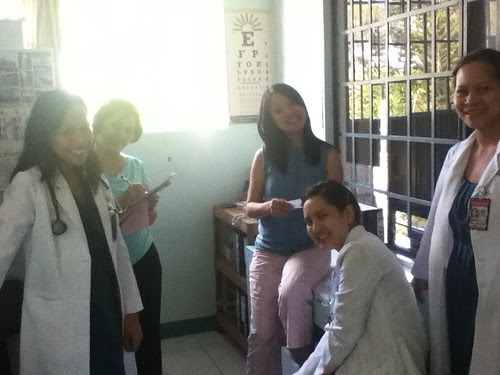 week 17, 2012: Doctors