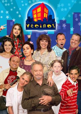 Vecinos - Season 1