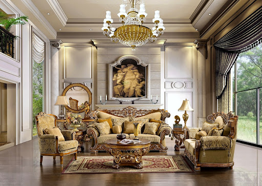 104 Luxurious Living Rooms 15 To Inspire You Lovely Spaces