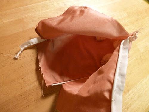 pink silk reticule 3