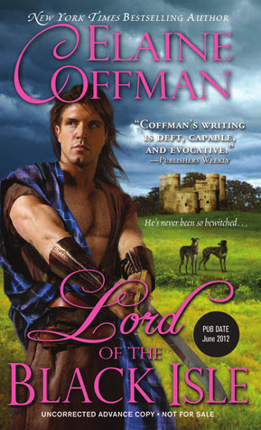 Lord of the Black Isle (Black Douglas, #3)