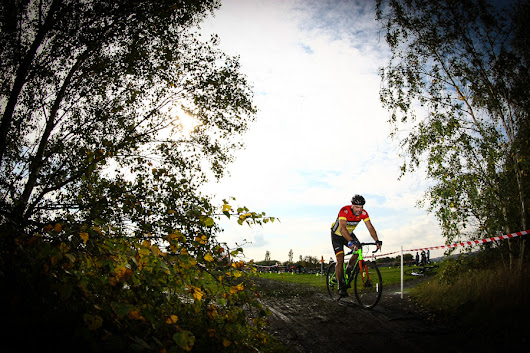 London X League Round 6 - Betteshanger Country Park - Matt Bristow