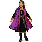 Frozen 2 Anna Prestige Child Costume