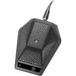 U891RX - Audio Technica Cardioid condenser boundary mic w/ touch-sensi
