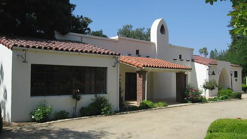 Rancho Sombra del Roble