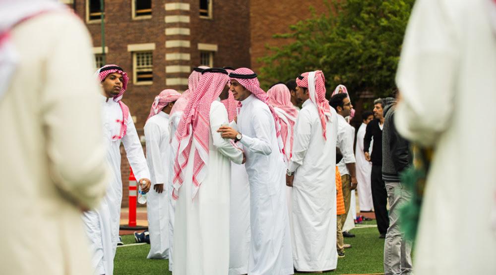 عيد الخليج