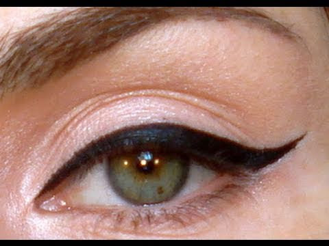 Eyeliner for Upper Lash Line