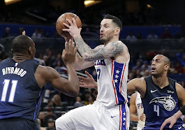76ers Rout Magic 118-98 for Fifth Straight Win - Florida Daily Post