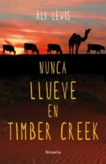 Nunca llueve en Timber Creek Ali Lewis