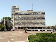 Prefeitura de Tel Aviv