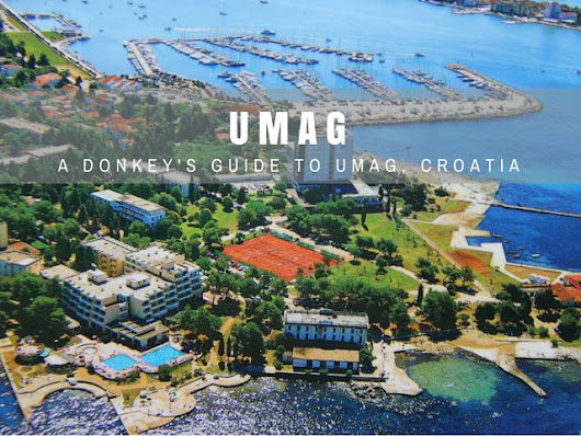 Umag Travel Blog: Things to do in Umag | Croatia Travel Blog