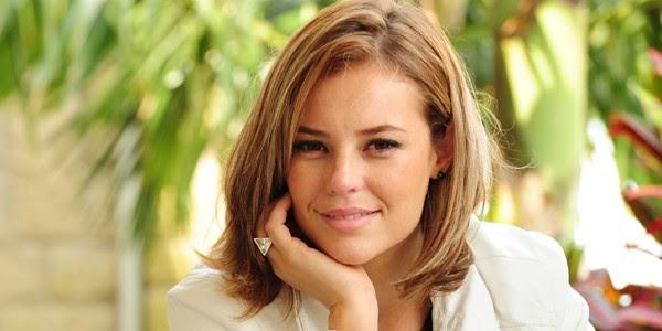 Paola Oliveira está entre os convidados para festa da Inter TV Costa Branca