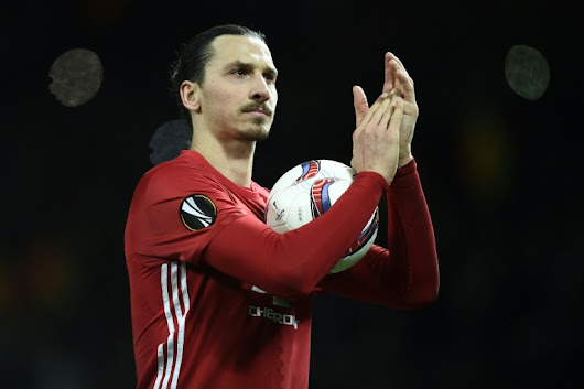 'Indiana' Ibrahimovic comes, sees and conquers - World Soccer Talk