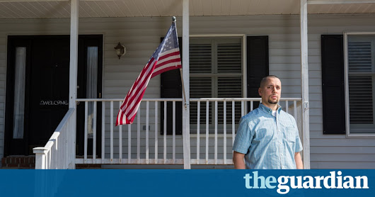 Muslims inside FBI describe culture of suspicion and fear: 'It is cancer' | US news | The Guardian