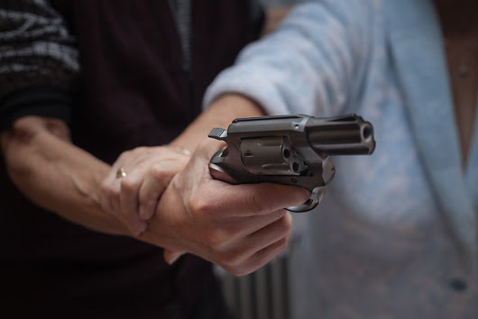 Domestic Violence and Firearms - Some Texas Laws Could Be Changing