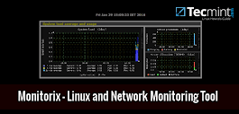 Monitorix Monitorix 3.10.1 Released - A Lightweight System and Network Monitoring Tool for Linux Released - A Lightweight System and Network Monitoring Tool for Linux
