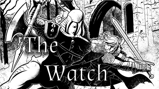 The Watch RPG by Andrew Medeiros —  Kickstarter