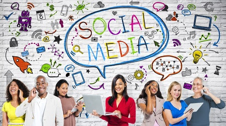 The Benefits of Using Social Media Platforms for Small Business Marketing