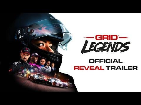 Codemasters kondigt GRID Legends aan - Gaming - Nieuws